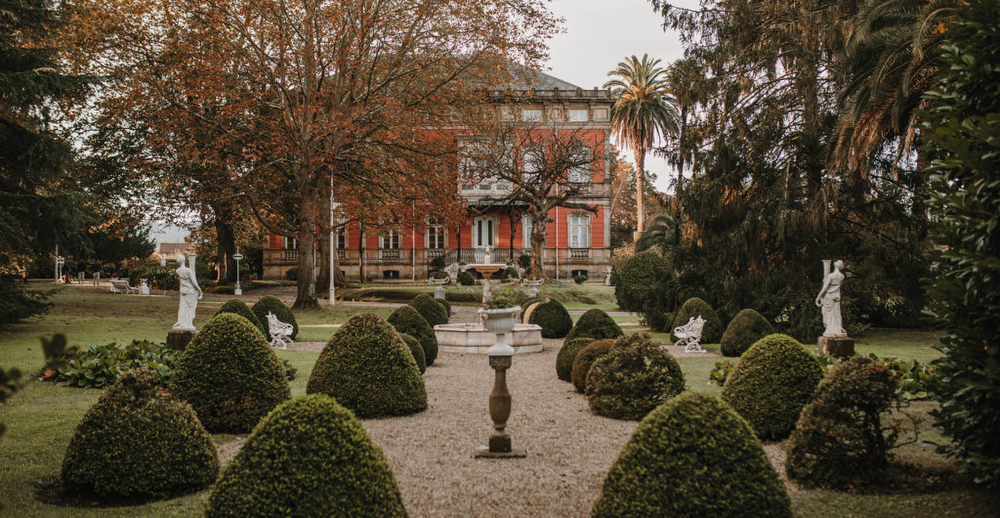 Nuria y Luís | Boda en Villa María Gijón | Pedro Mon fotógrafo de bodas