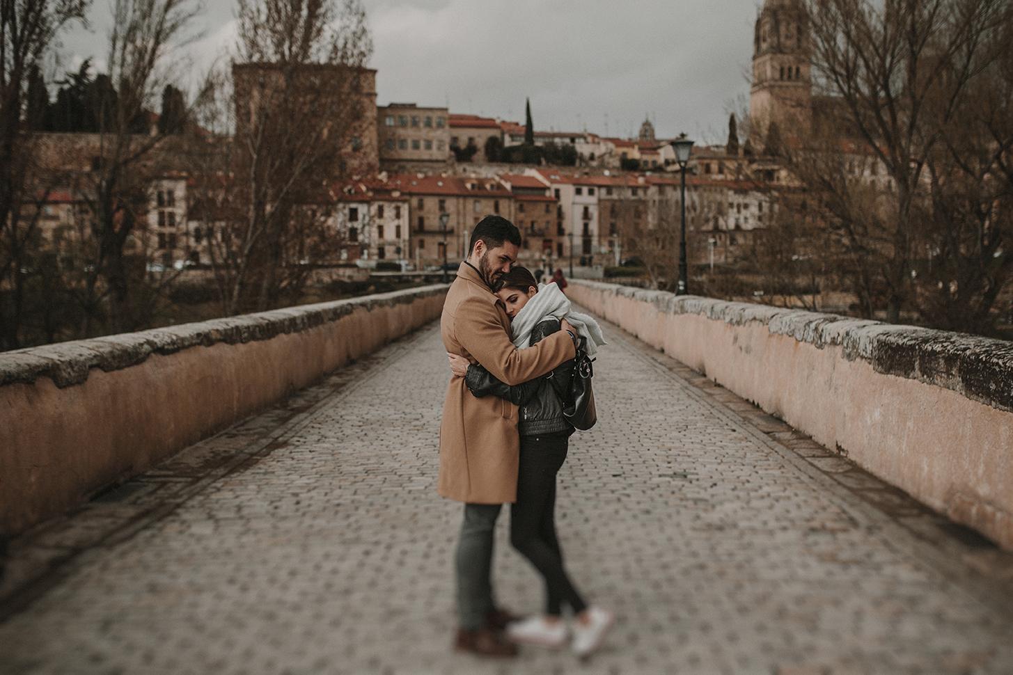 Fotógrafo de bodas en Salamanca-Pedro Mon