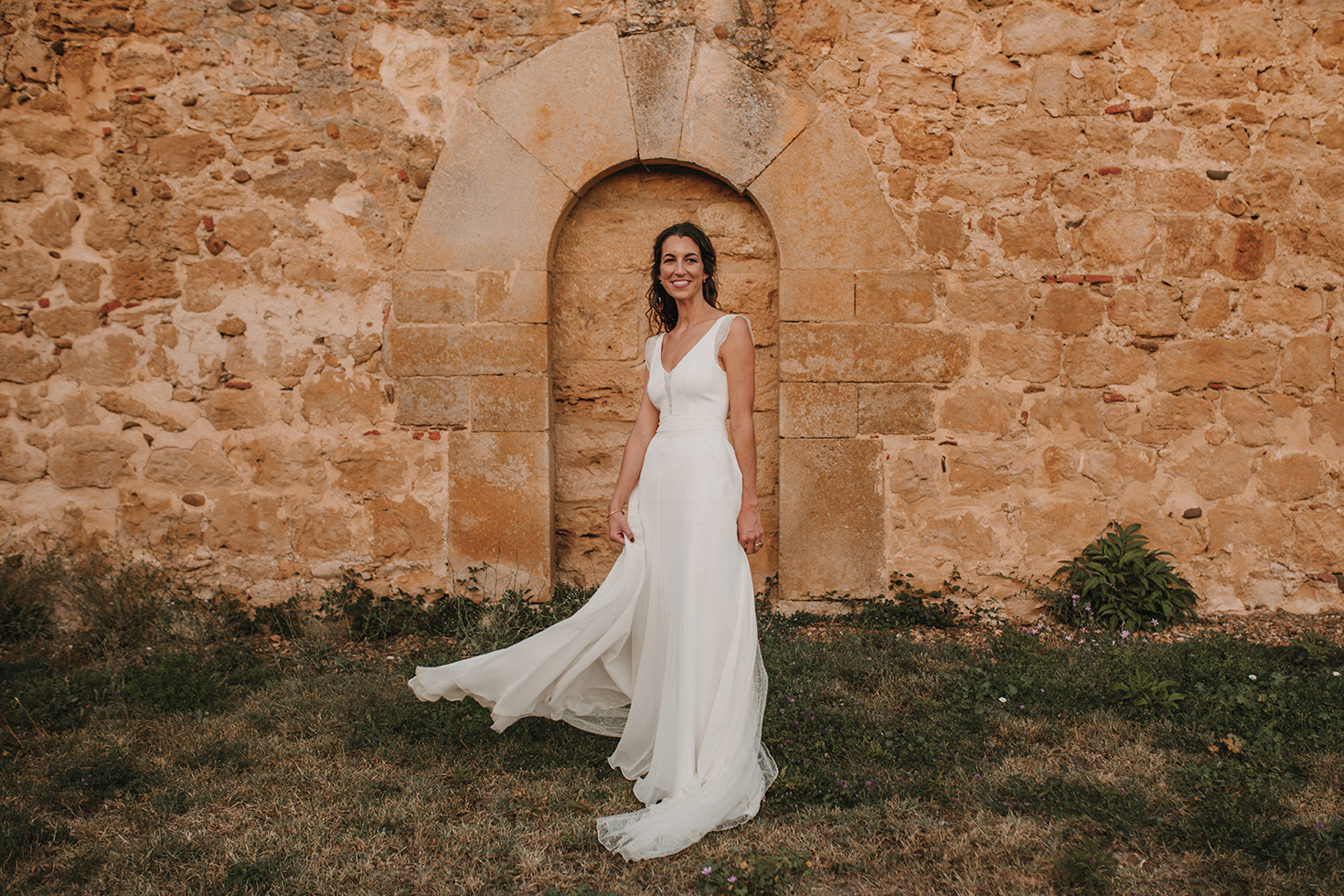 Fotógrafo de bodas en León-Pedro Mon